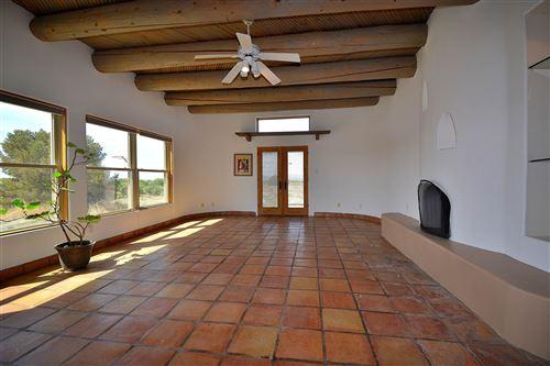 Photo of 54 MONTE ALTO RD, Santa Fe, NM 87508 (MLS # 202002108)