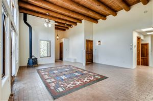 Photo of 7 REDONDO CT, Santa Fe, NM 87508 (MLS # 201903110)
