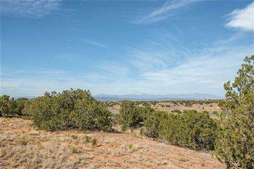 Photo of Lot C-2 & C-3 Old Galisteo Way, Santa Fe, NM 87508 (MLS # 202003112)