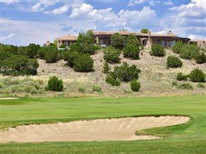 Tiny photo for 38 Mustang Mesa, Santa Fe, NM 87506 (MLS # 201903114)