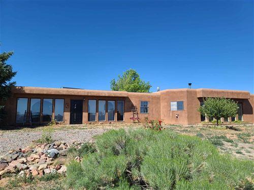 Photo of 32 Lucero Rd, Santa Fe, NM 87508 (MLS # 202002114)