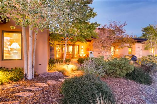 Tiny photo for 1432 Old Sunset Trail, Santa Fe, NM 87501 (MLS # 201904115)
