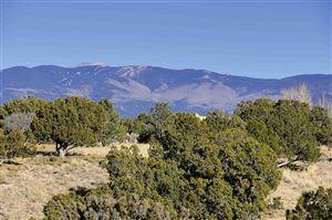 Photo of 10 Tamarisk Trail Lot 532, Santa Fe, NM 87506 (MLS # 201905117)