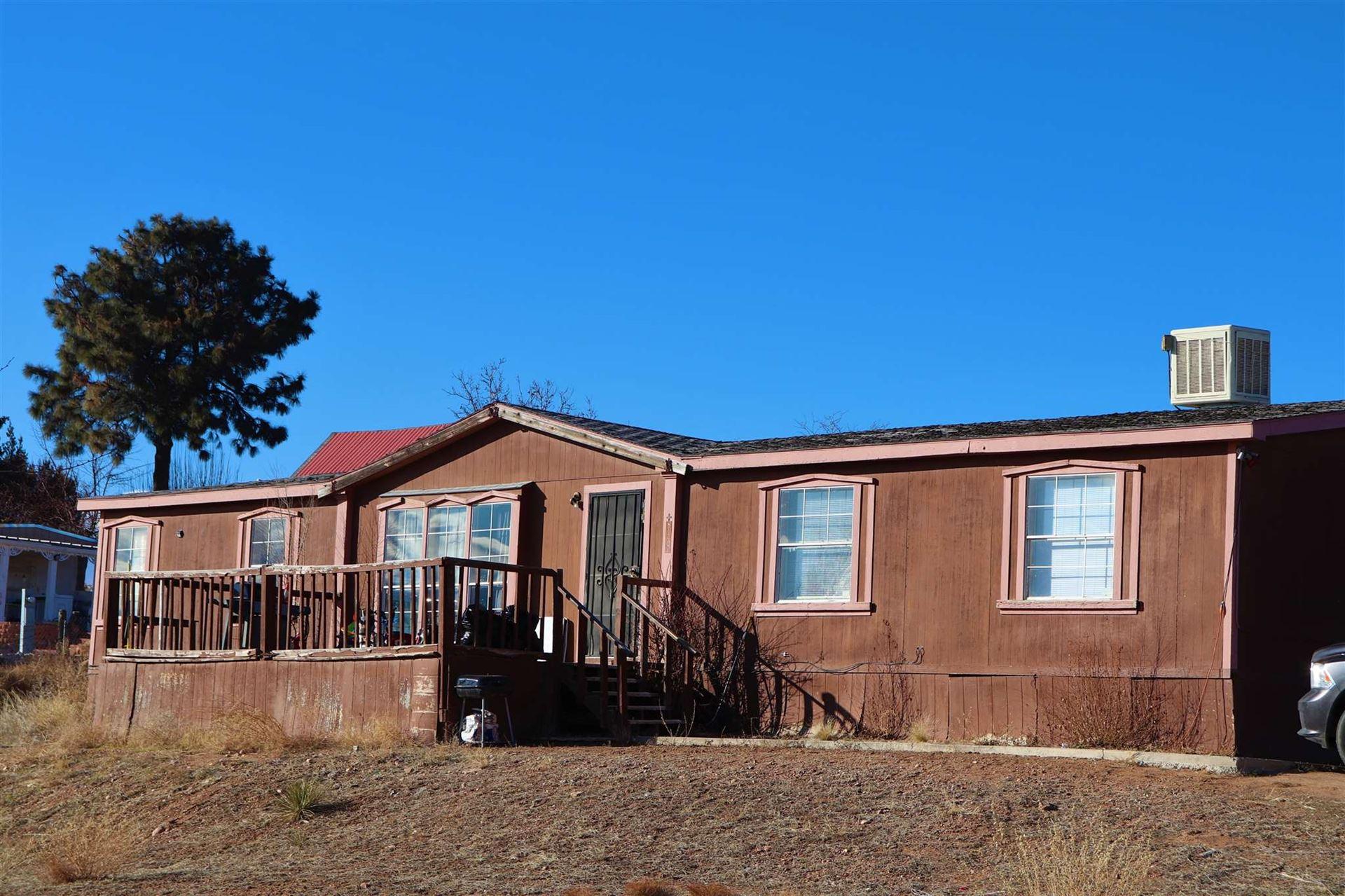 15 CAMINO CHARRO, Santa Fe, NM 87507 - #: 201904119
