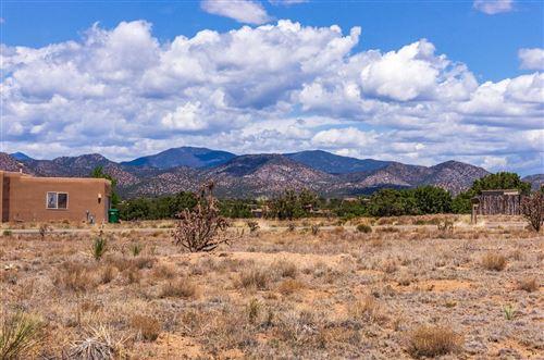 Photo of 23 Bonito Road, Santa Fe, NM 87508 (MLS # 202102127)