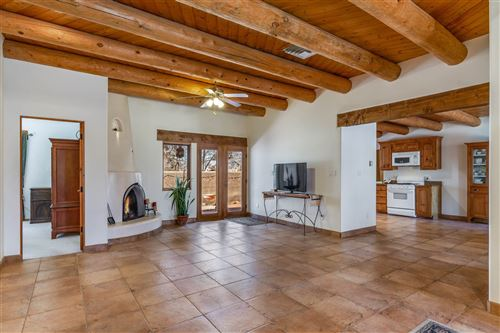 Photo of 834 Don Diego, Santa Fe, NM 87505 (MLS # 201905134)