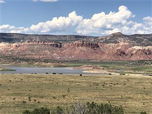 Photo of Lot 15 High Mesas at Abiquiu, Youngsville, NM 87064 (MLS # 201903138)