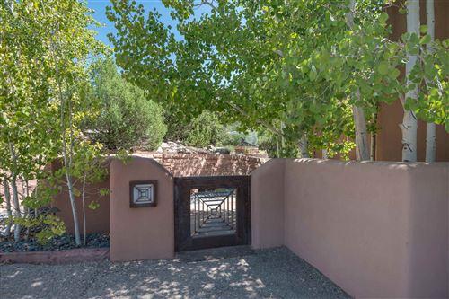 Tiny photo for 1978 Cerros Colorados, Santa Fe, NM 87501 (MLS # 201904139)