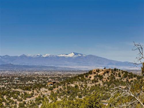Photo of 89 Coyote Crossing, Santa Fe, NM 87508 (MLS # 202101139)