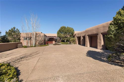Tiny photo for 11 E Arrowhead Circle, Santa Fe, NM 87506 (MLS # 201905149)