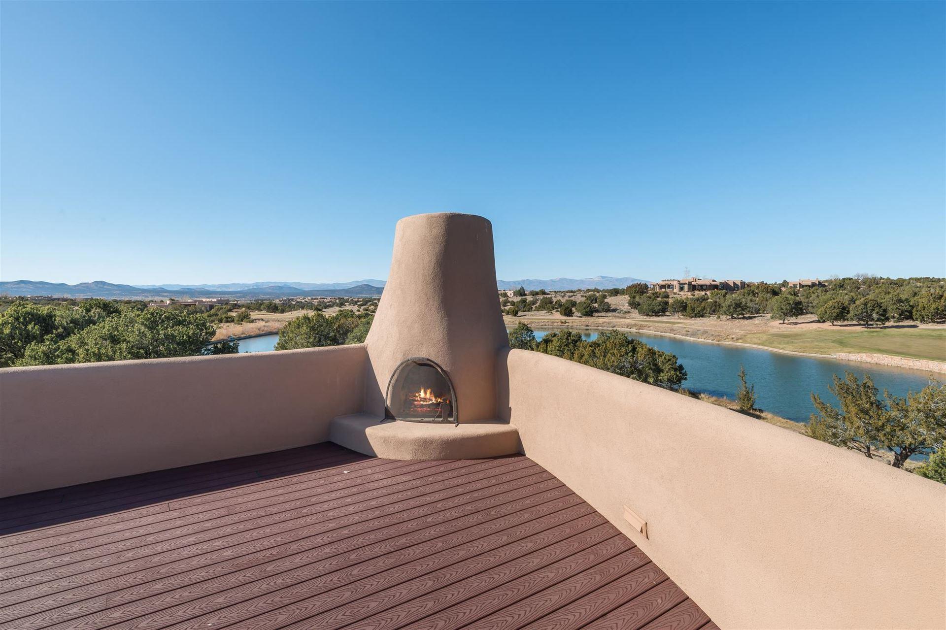 Photo for 11 E Arrowhead Circle, Santa Fe, NM 87506 (MLS # 201905149)