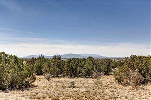 Photo of 4 Calle Cal #8770, Santa Fe, NM 87508 (MLS # 201801150)