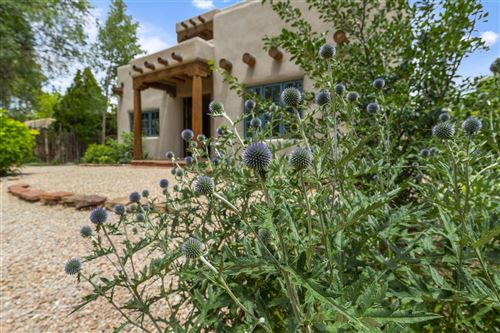 Photo of 213 Lund Street, Taos, NM 87571 (MLS # 202001150)