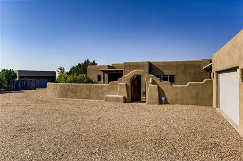 Photo of 15 Don Jose Loop, Santa Fe, NM 87508 (MLS # 202104151)