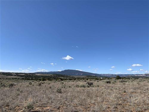 Photo of 0 U-2 T-281, Tierra Amarilla, NM 87575 (MLS # 202001156)