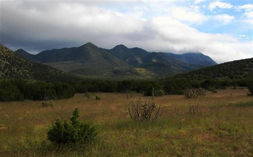 Photo of 2754 NM Highway 14, Cerrillos, NM 87010 (MLS # 202102156)