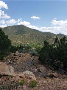 Tiny photo for 1677 CERRO GORDO, Santa Fe, NM 87501 (MLS # 201904157)