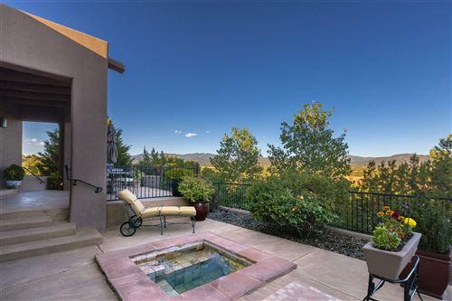 Photo of 824 Calle David, Santa Fe, NM 87506 (MLS # 202002157)