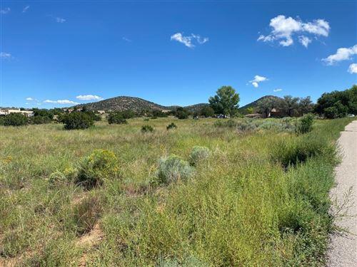 Photo of 0 Avenida Vista Grande, Santa Fe, NM 87508 (MLS # 202104159)
