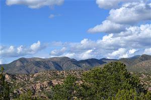 Photo of 6 Florencio Trail, Santa Fe, NM 87506 (MLS # 201805160)