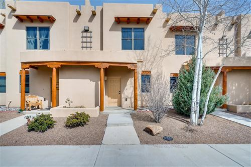 Photo of 601 W San Mateo Unit #166, Santa Fe, NM 87505 (MLS # 202001160)