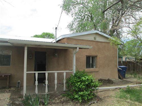 Photo of 416 Lower San Pedro, San Pedro, NM 87532 (MLS # 202002162)