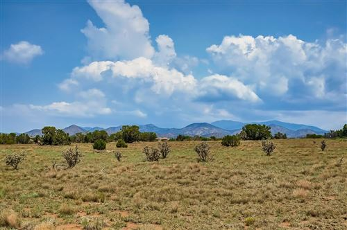 Photo of 6 Rancho Verano, Santa Fe, NM 87508 (MLS # 202103163)