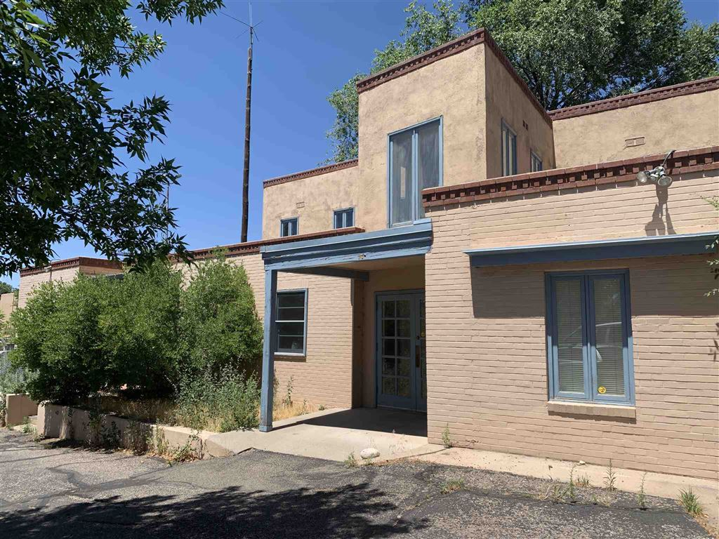 Photo for 220 Otero Street, Santa Fe, NM 87501 (MLS # 201903163)