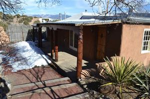 Photo of 110 N El Rancho Rd, Santa Fe, NM 87501 (MLS # 201900164)