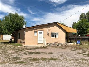Photo of 777 8th St, Chama, NM 87520 (MLS # 201902170)