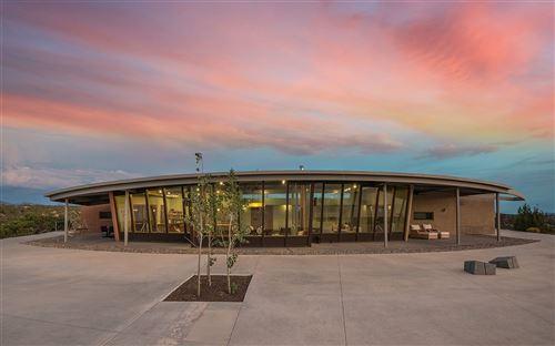 Photo of 33 Camino Montuoso, Santa Fe, NM 87506 (MLS # 202001171)