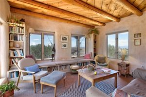 Photo of 344 Camino Cerro Chato, Madrid, NM 87010 (MLS # 201902174)