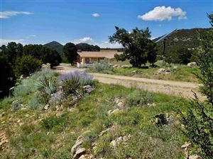 Photo of 7700 Old Santa Fe Trail, Santa Fe, NM 87505 (MLS # 201804176)
