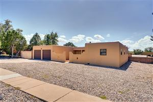 Tiny photo for 2579 Calle Delfino, Santa Fe, NM 87505-6490 (MLS # 201904178)