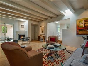 Photo of 806 E Palace #A, Santa Fe, NM 87501 (MLS # 201900179)