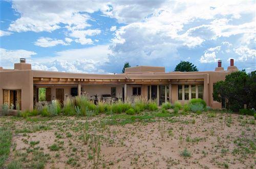 Tiny photo for 19 VIA PAMPA, Santa Fe, NM 87506 (MLS # 201903180)