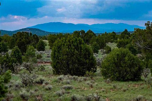 Photo of 1037 Ojo De La Vaca Rd., Santa Fe, NM 87508 (MLS # 202103186)