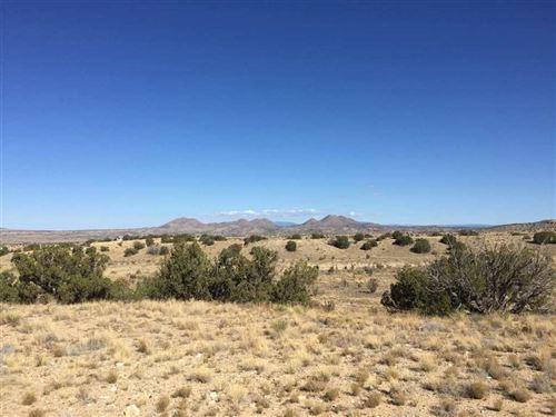 Photo of 131 A Via Sol Estrella, Cerrillos, NM 87010 (MLS # 202104190)