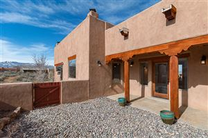 Tiny photo for 1378 Brie's Way, Taos, NM 87571 (MLS # 201901191)