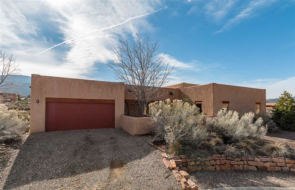 Photo for 1378 Brie's Way, Taos, NM 87571 (MLS # 201901191)