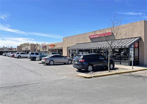 Photo of 2400 Cerrillos Rd, Santa Fe, NM 87505 (MLS # 201900198)