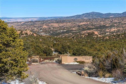 Photo of 46 Tesuque Ridge Road Lot 1, Santa Fe, NM 87501 (MLS # 202000202)