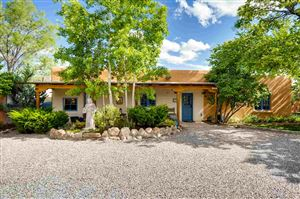 Photo of 832 Dunlap #Unit D, Santa Fe, NM 87501 (MLS # 201902204)