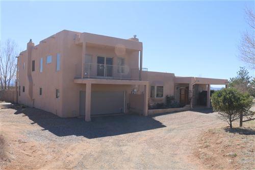 Photo of 19 Hondo Lane, Santa Fe, NM 87508 (MLS # 202001207)