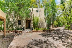 Photo of 1149 E Alameda Street, Santa Fe, NM 87501 (MLS # 201902213)