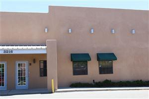 Tiny photo for 3216 Richards Lane, Santa Fe, NM 87507 (MLS # 201903214)