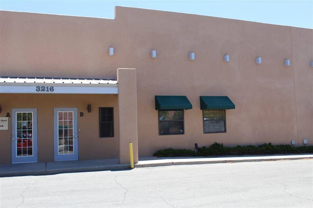 Photo for 3216 Richards Lane, Santa Fe, NM 87507 (MLS # 201903214)