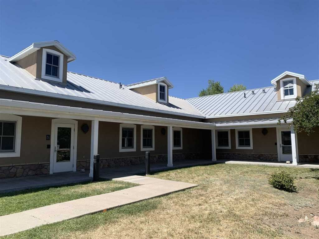 Photo for 2055 South Pacheco #Suite 500, Santa Fe, NM 87505 (MLS # 201903217)