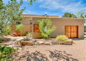 Photo of 690 GONZALES #5, Santa Fe, NM 87501 (MLS # 201902220)