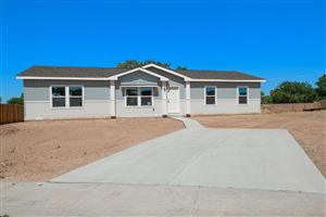 Photo of 1723 Desert Vista, Espanola, NM 87532 (MLS # 201903220)